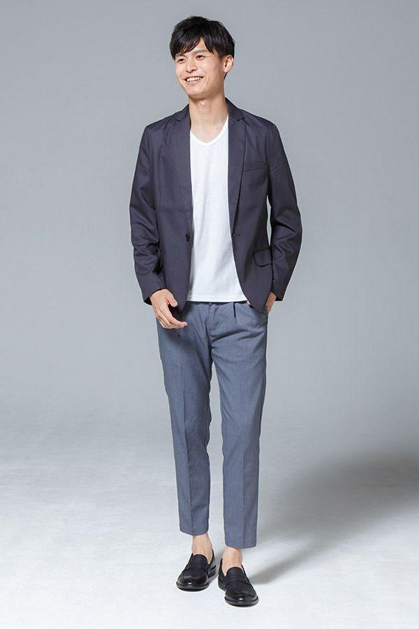 52eb17739d22 背が高い男子の最強ファッション講座【高身長コーデ】