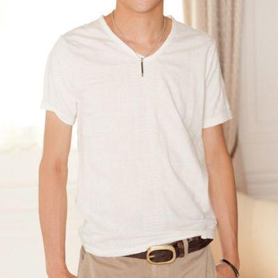 半袖Tシャツ(ホワイト)☆