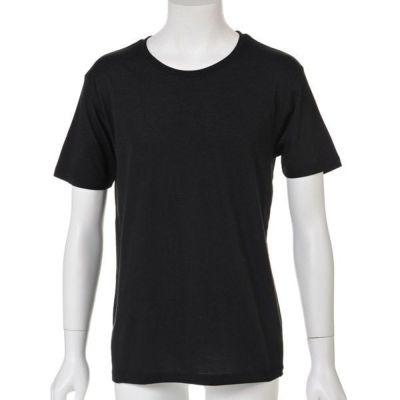 何枚でも欲しい!ブラックTシャツ(ブラック)★