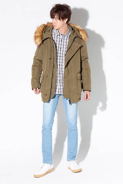 1a68d378e69b0 2019年・冬服メンズファッション 男子高校生・大学生から学べる!冬 ...