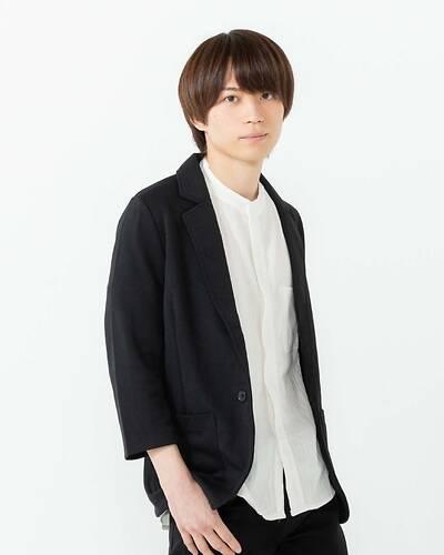 七分袖カットテーラードジャケット(ブラック)
