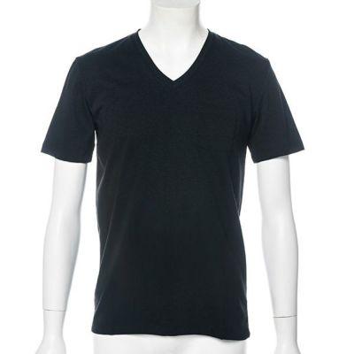 半袖Tシャツ(ブラック)