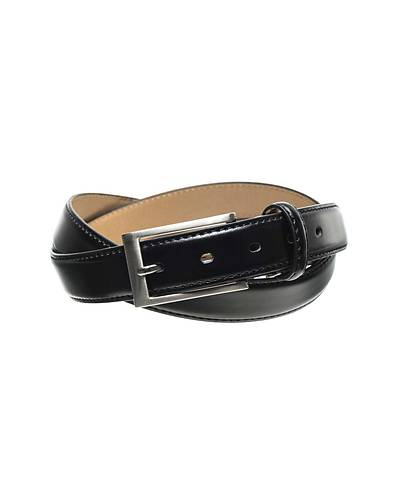 ITALY LEATHER BELT(ブラック)