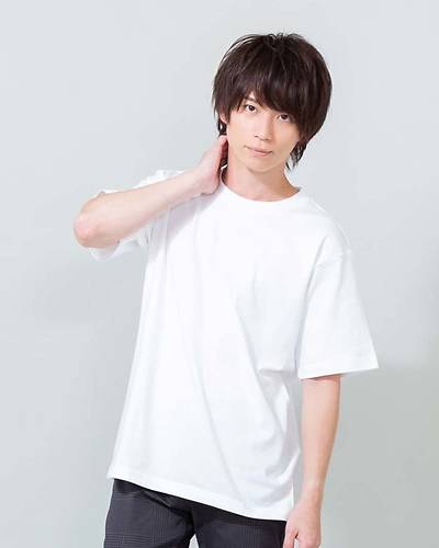 6.2オンスプレミアム半袖Tシャツ(ホワイト)