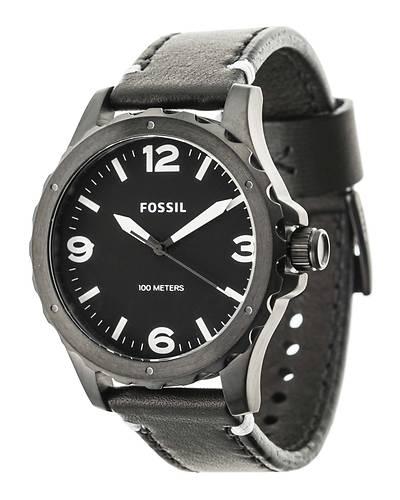 FOSSILNate(フォッシルネイト)腕時計/JR1448(ブラック)