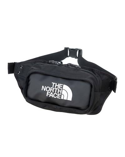 【THE NORTH FACE(ノースフェイス)】Explore Hip Pack 5 NF0A3KZX KY4ボディバッグ(ブラック)